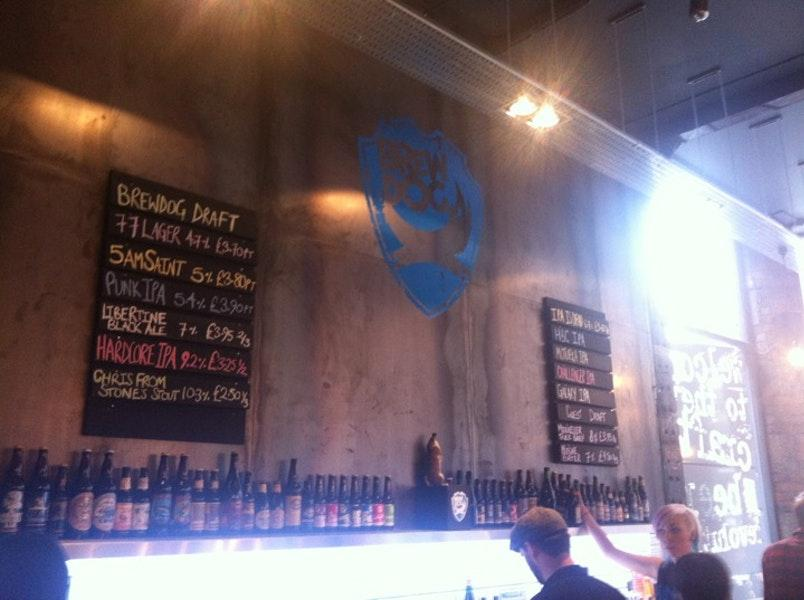 Фотография BrewDog Newcastle