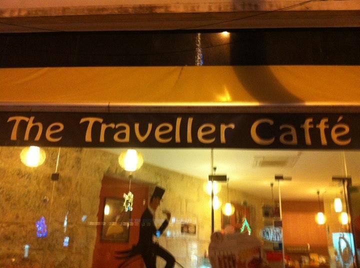 The Traveller Caffé foto