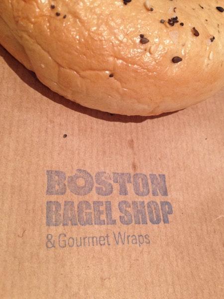 Boston Pizza Mandri photo