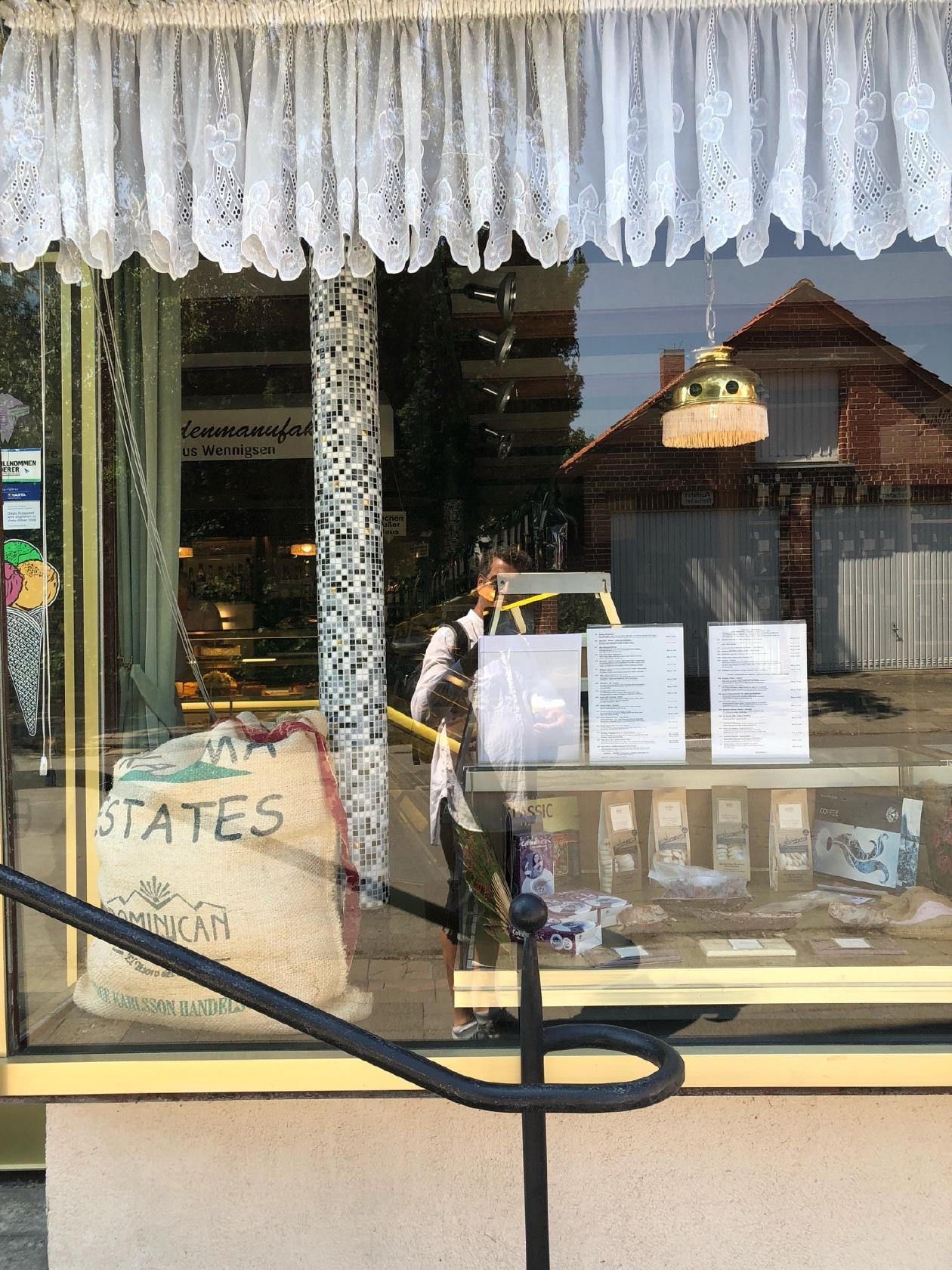 Deister Café photo