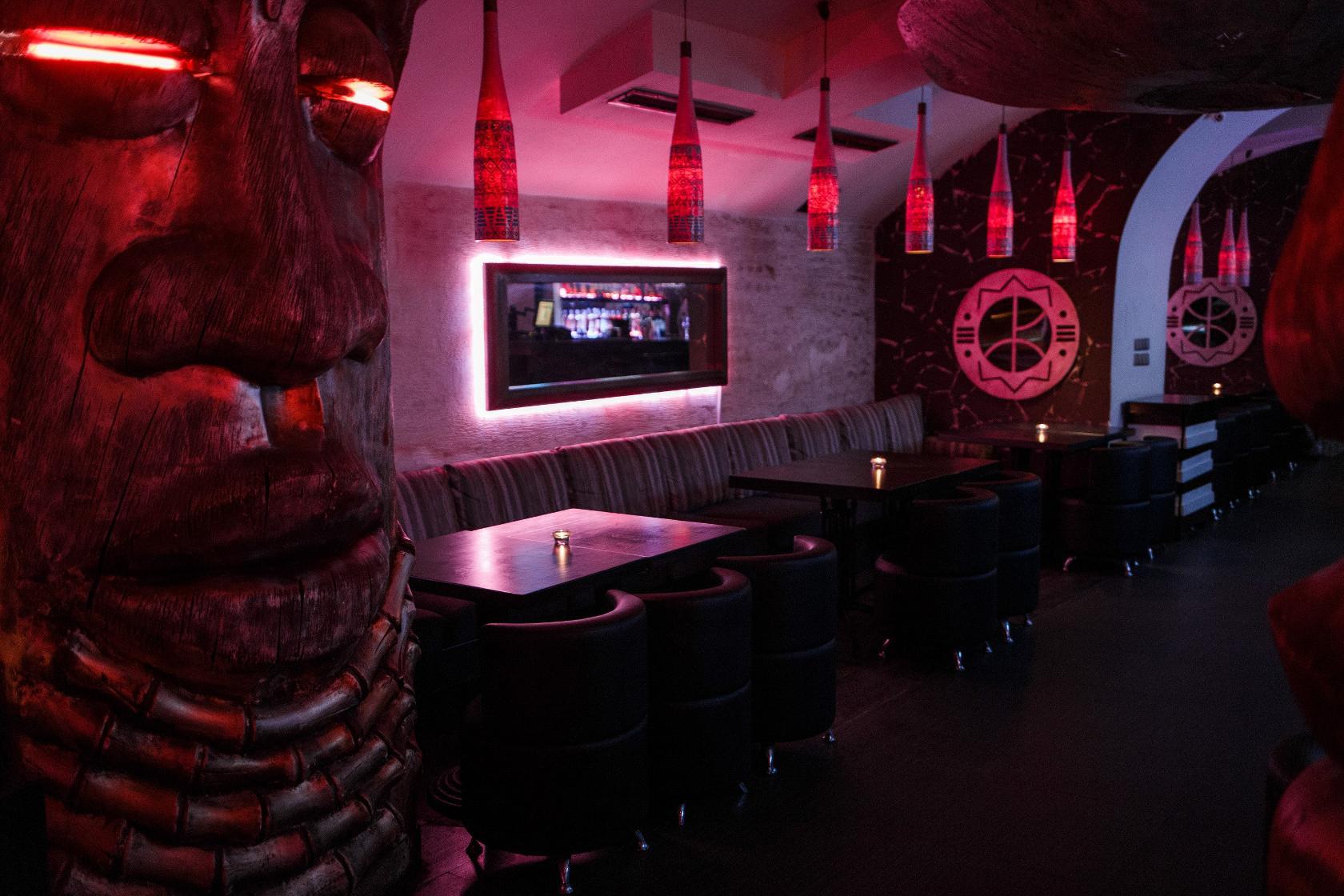Foto de Fiji Lounge Bar