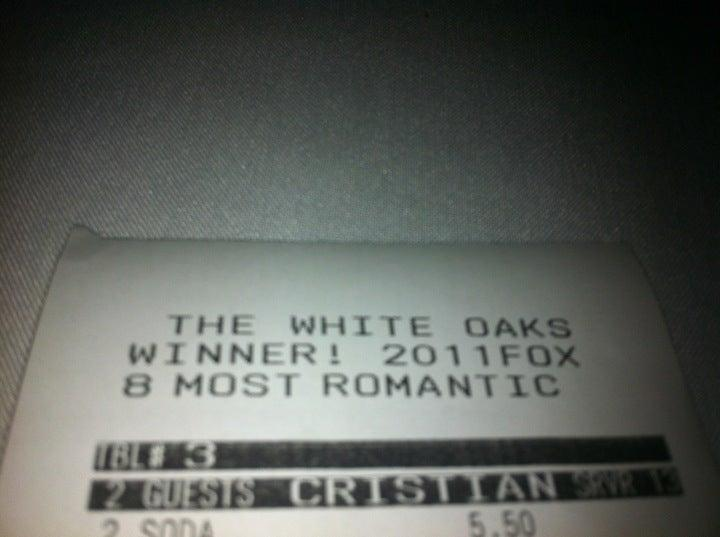 White Oaks photo