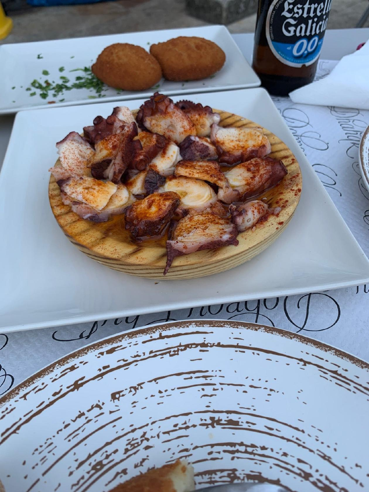 Restaurante Rebus Ribadavia Opiniones Del Restaurante
