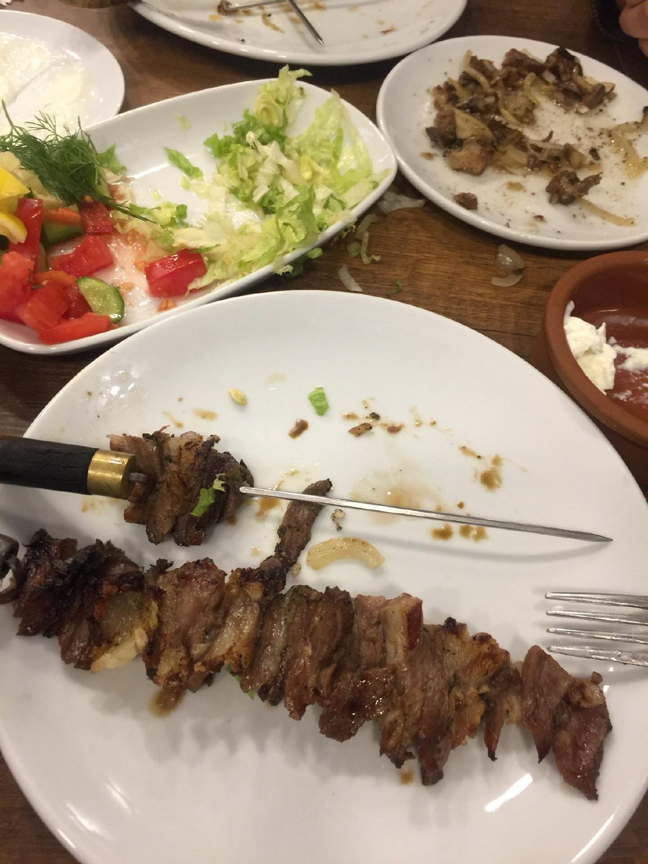 erzurum cag kebap yalova restaurant