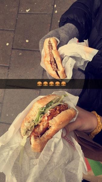 burger king olav tryggvasons gate