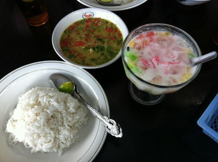 Metro Nasi Soto Restaurant Banda Aceh Restaurant Reviews