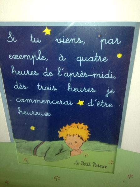 Foto de Le Petit Prince