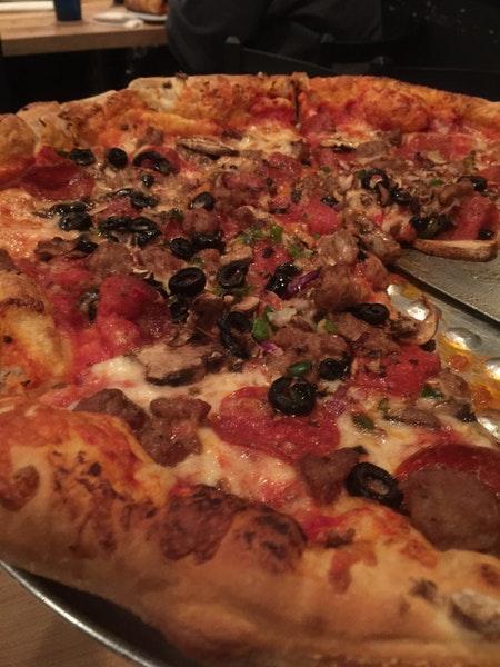 Brozinni Pizzeria photo