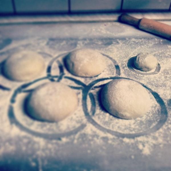 photo de Pizza Acrobatica