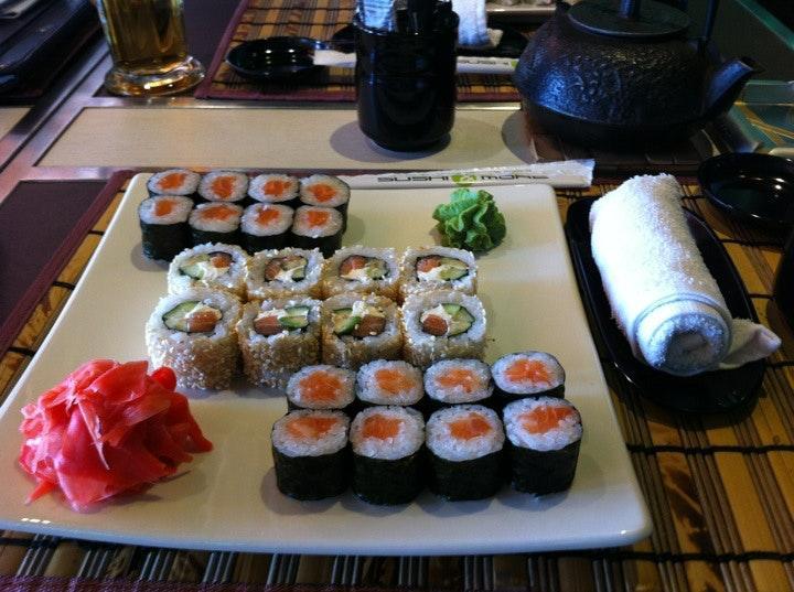 Foto de Sushi & More