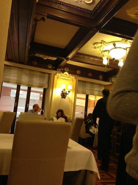 Foto de Restaurante Casa Lac