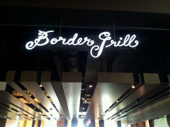 Foto de Border Grill
