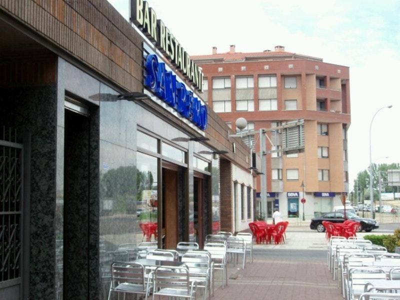 Foto de Restaurante San Remo