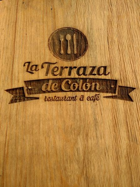Restaurante La Terraza Del Colón Veracruz Av Cristóbal