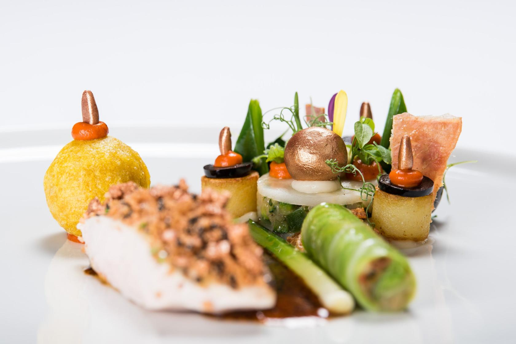 Einstein Gourmet St Gallen Restaurant Reviews