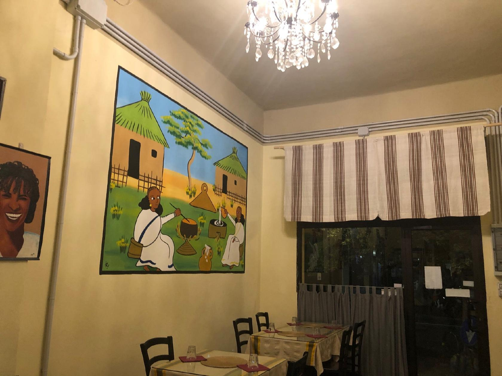 Ristorante Senafe photo