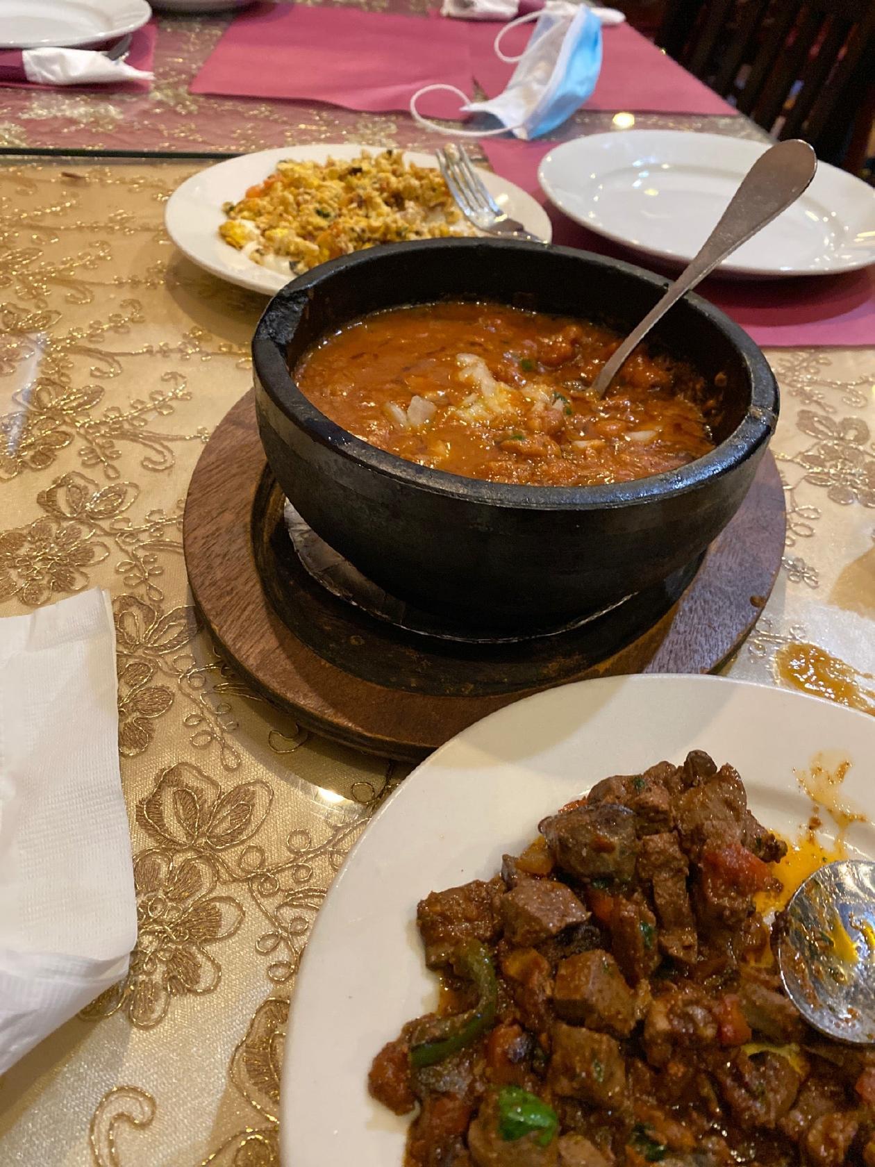 مطعم سبأ اليمني جده الاسعار 2