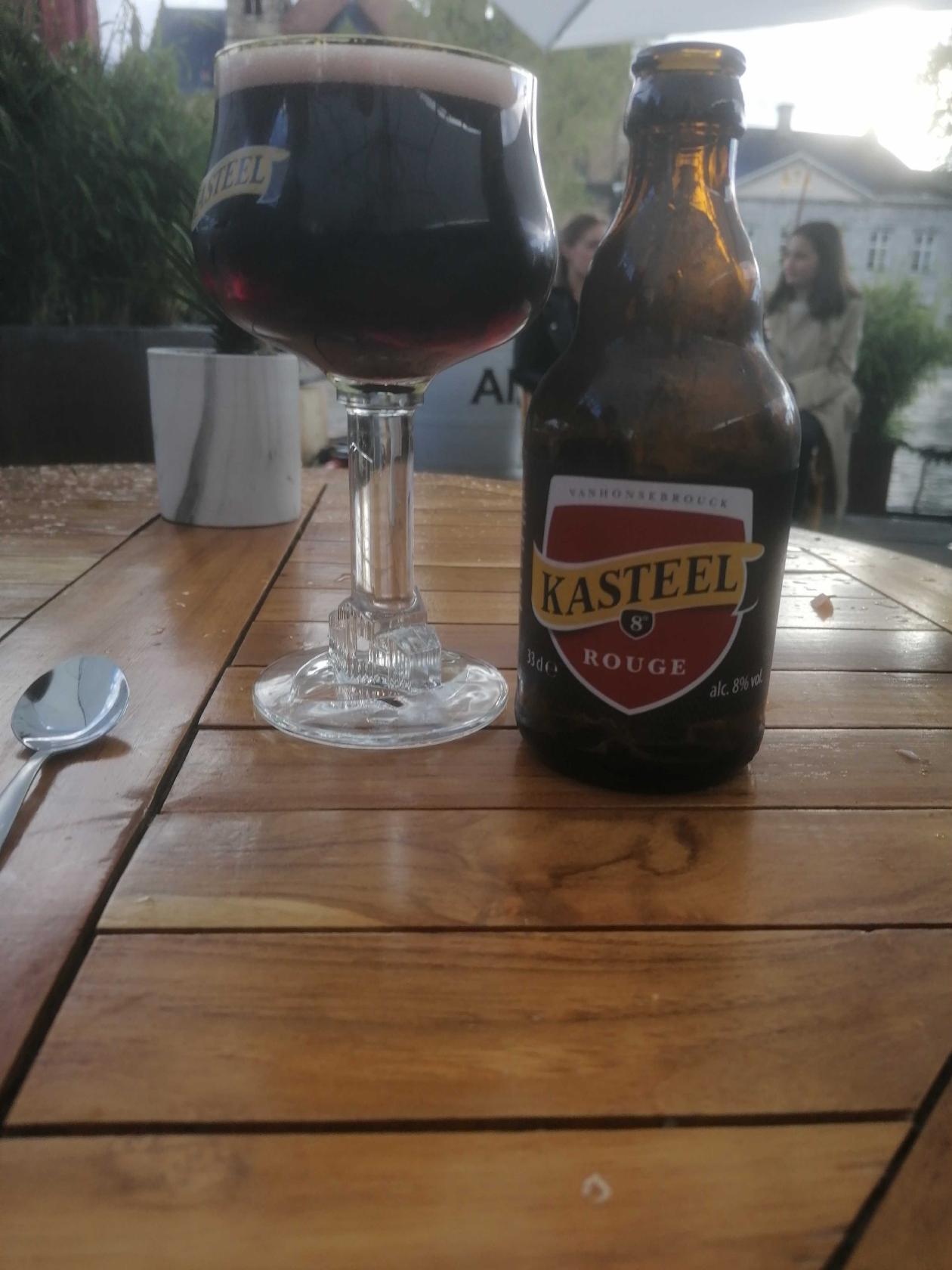 Luster - Restaurant Maastricht photo