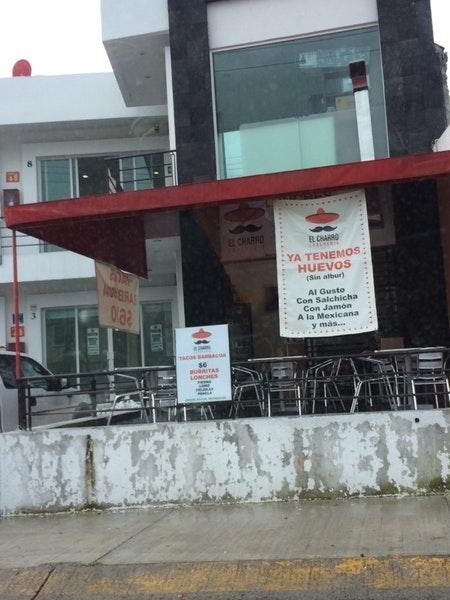 Restaurante Loncheria El Charro Zapopan Opiniones Del