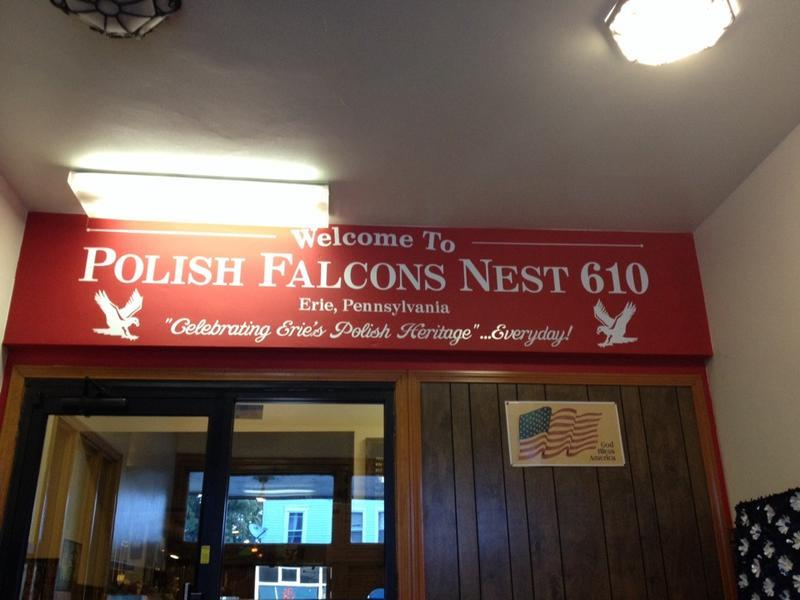 Polish Falcons Club Nest 610 photo