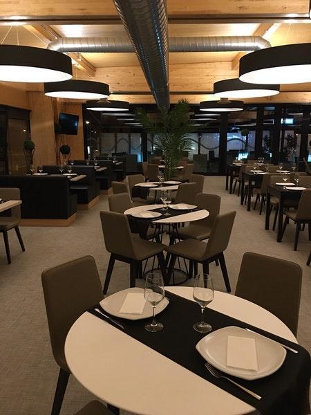 Foto de Restaurante Cafetería Yaldara