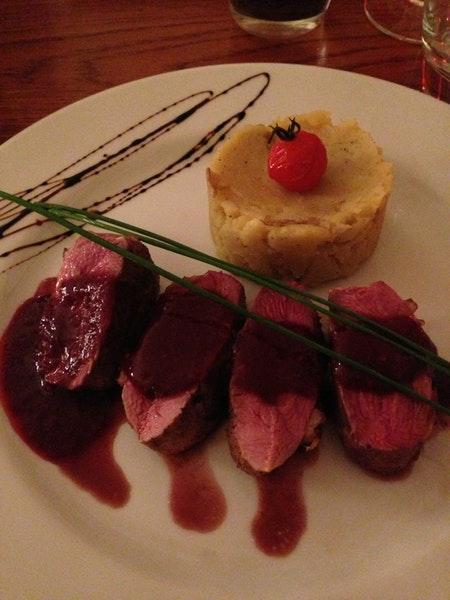 Restaurant Fou de Fafa photo