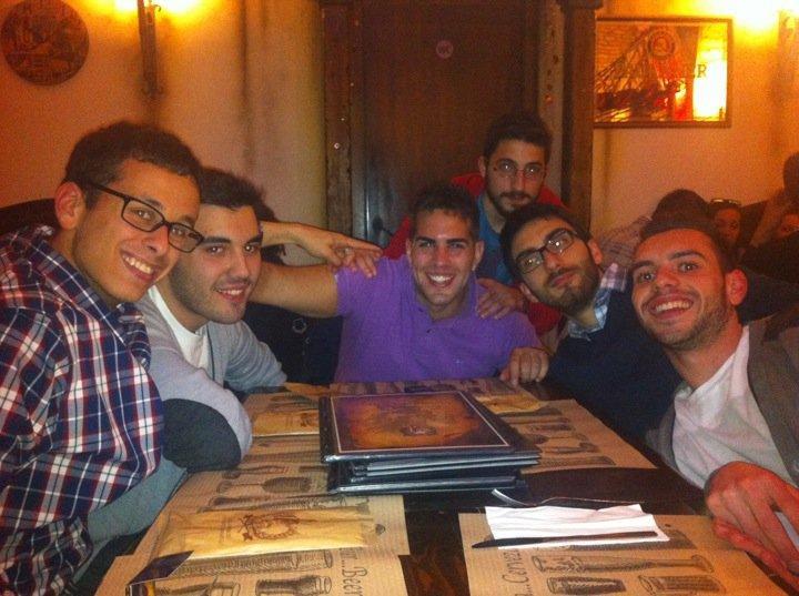 Pizzeria Pub - Antica Roma foto