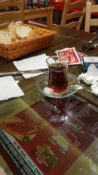 Efes Pide Ve Kebap Salonu photo