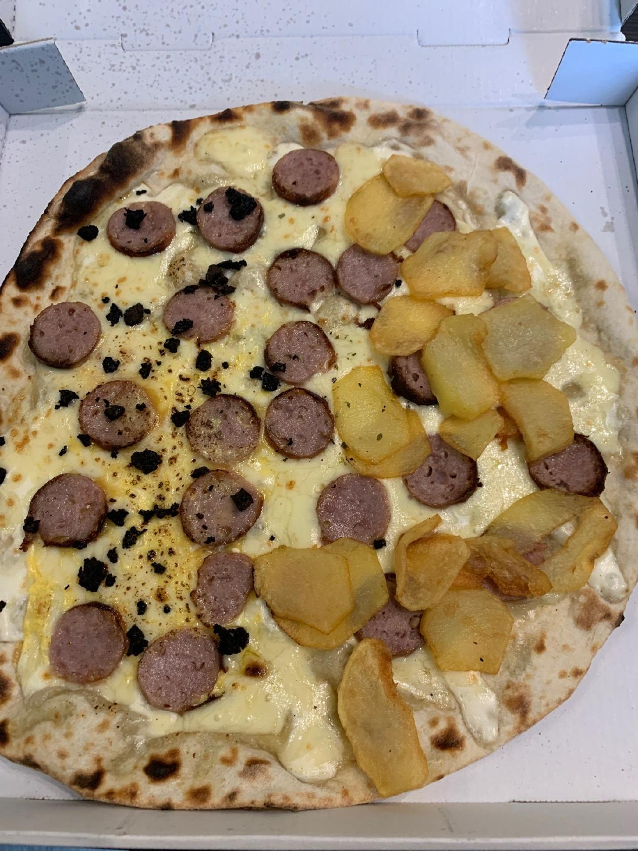 Foto de Pizzeria da Claudio