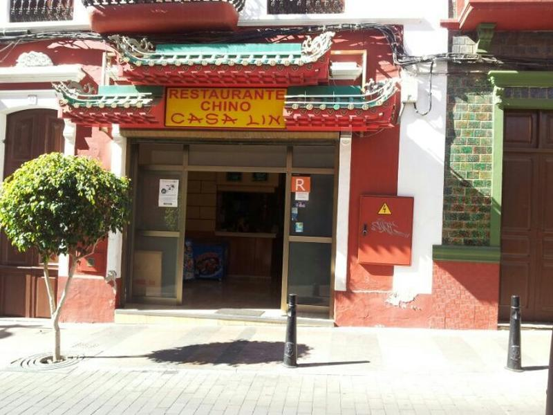 Restaurante Chino Casa Lin Telde Opiniones Del Restaurante