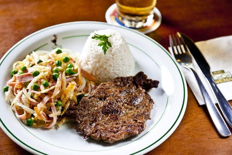 Bar Gogó da Ema - Bar & Restaurante foto