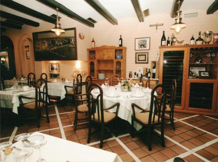 Restaurante El Pescador photo