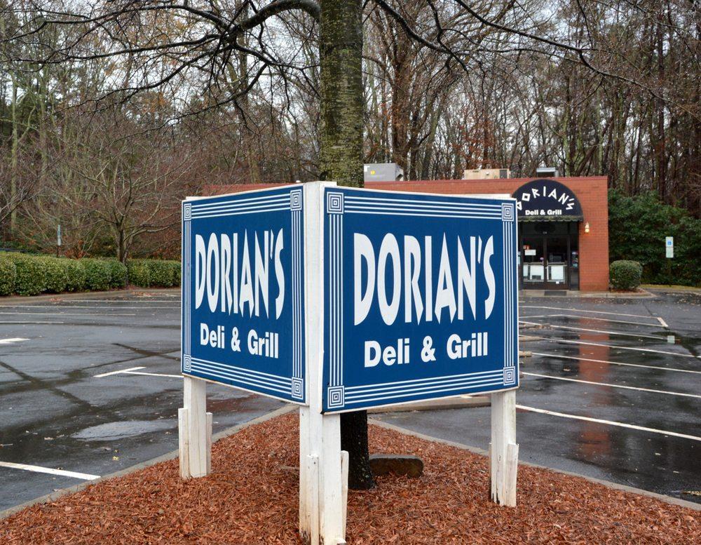 Dorian's photo