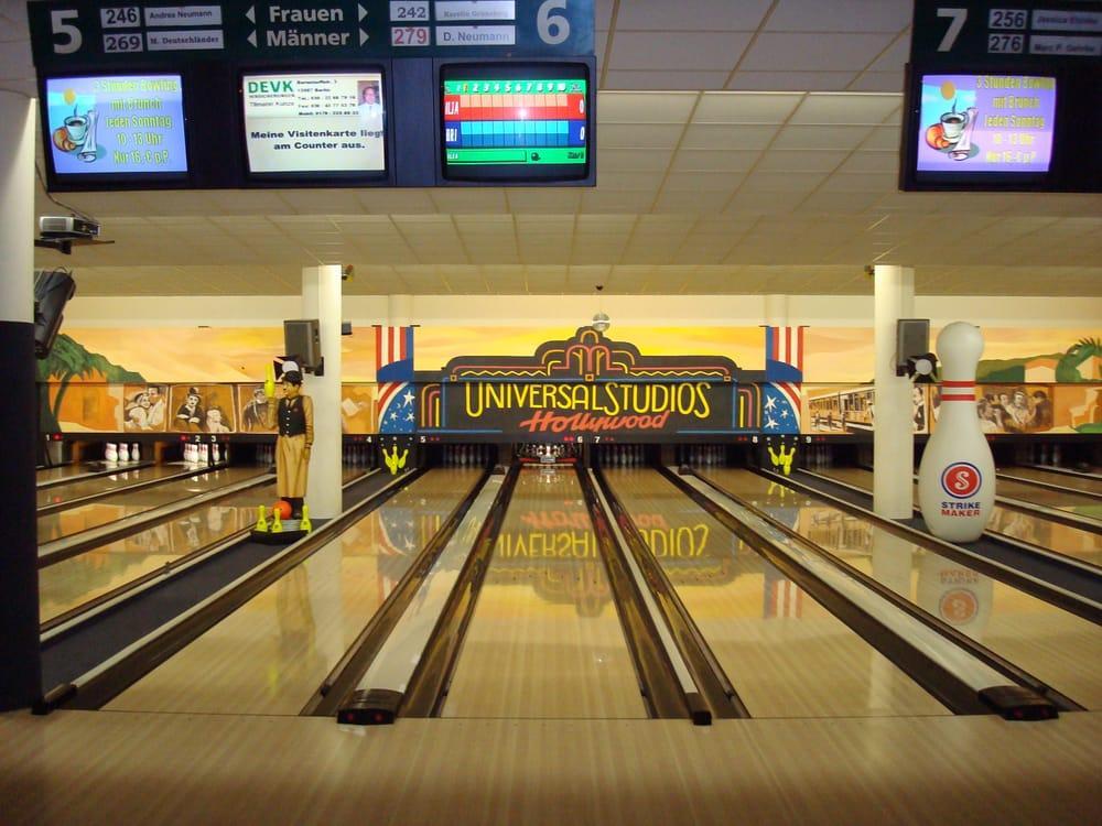 Bowlingcenter Glienicke Foto