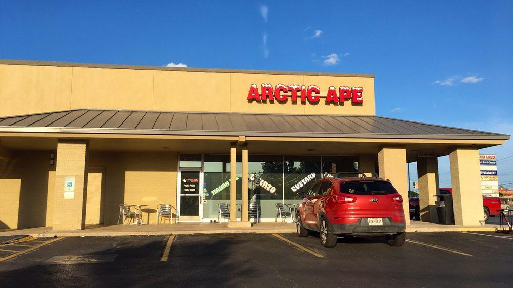 Arctic Ape Wild Desserts photo