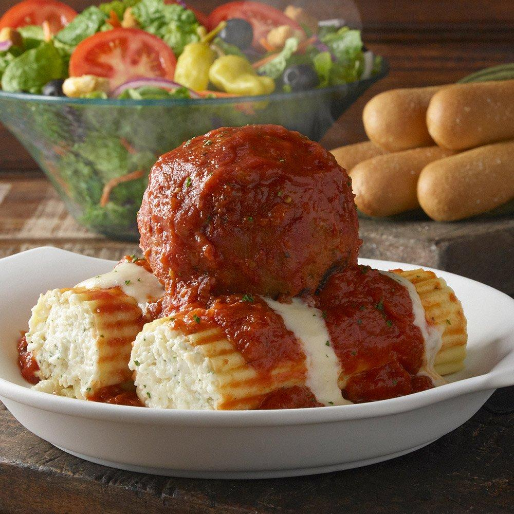 Olive Garden in Merrillville - Restaurant menu and reviews