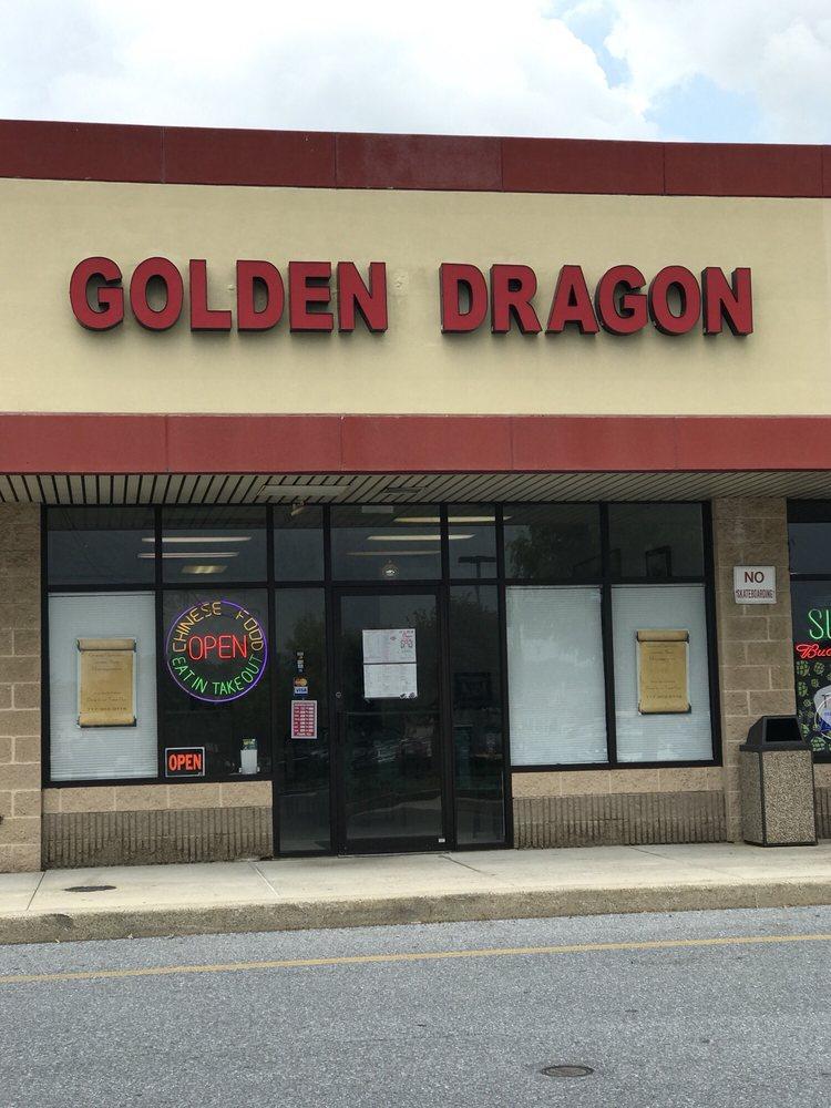 Golden dragon paxtonia pa gold dragon image