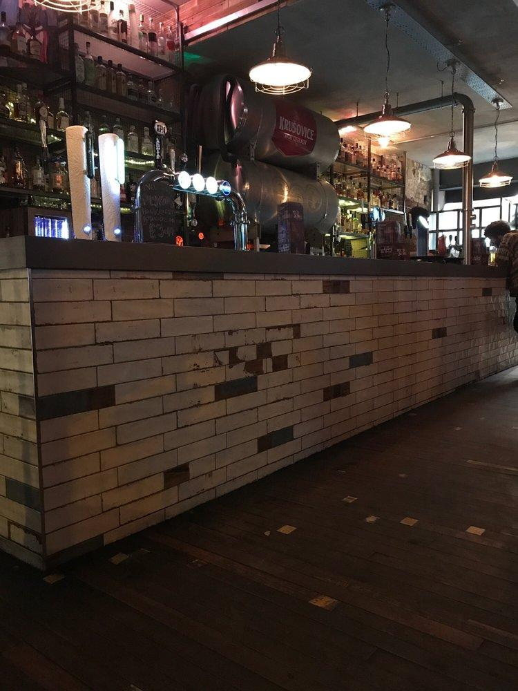 Strip Joint: Pizza Place & Drinkmonger photo