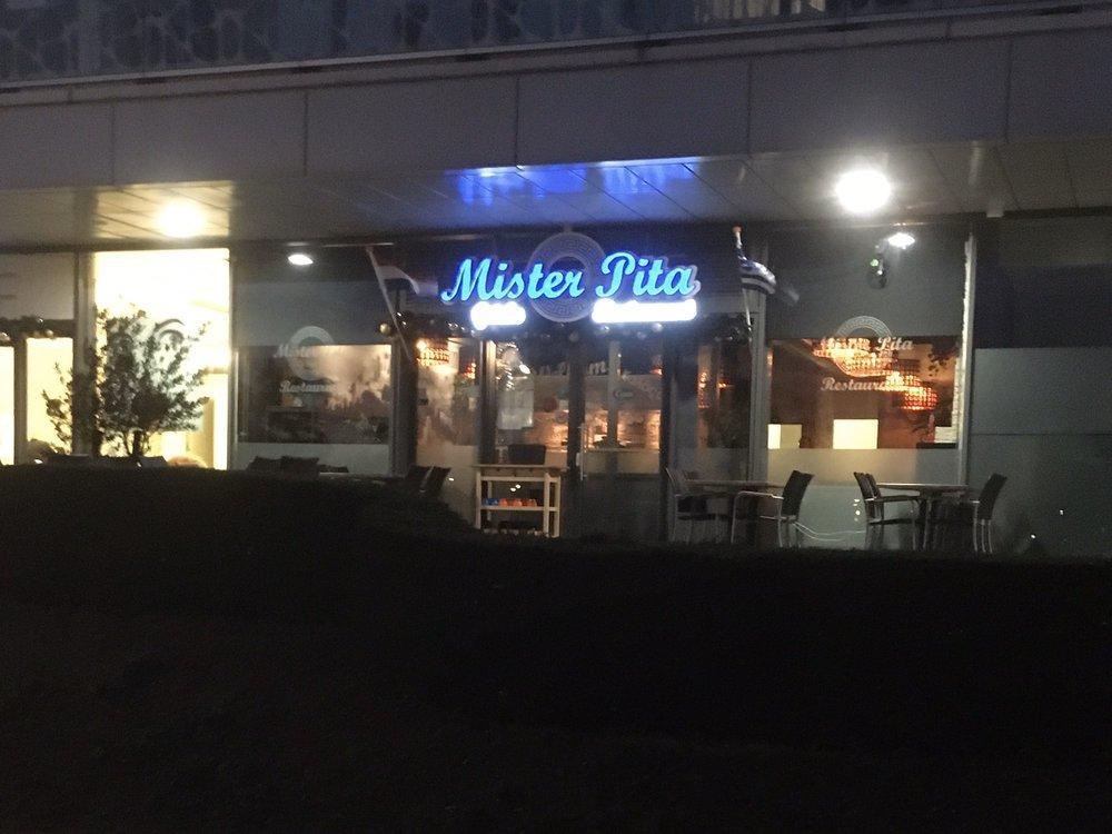 Mister Pita photo