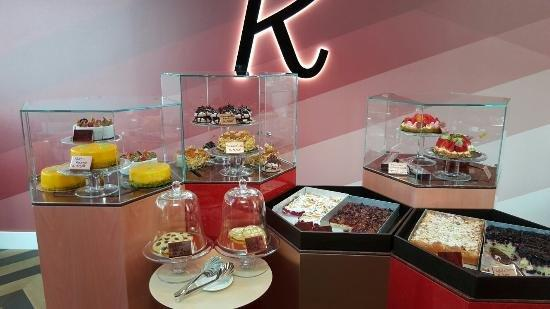 Kuchen Atelier Foto