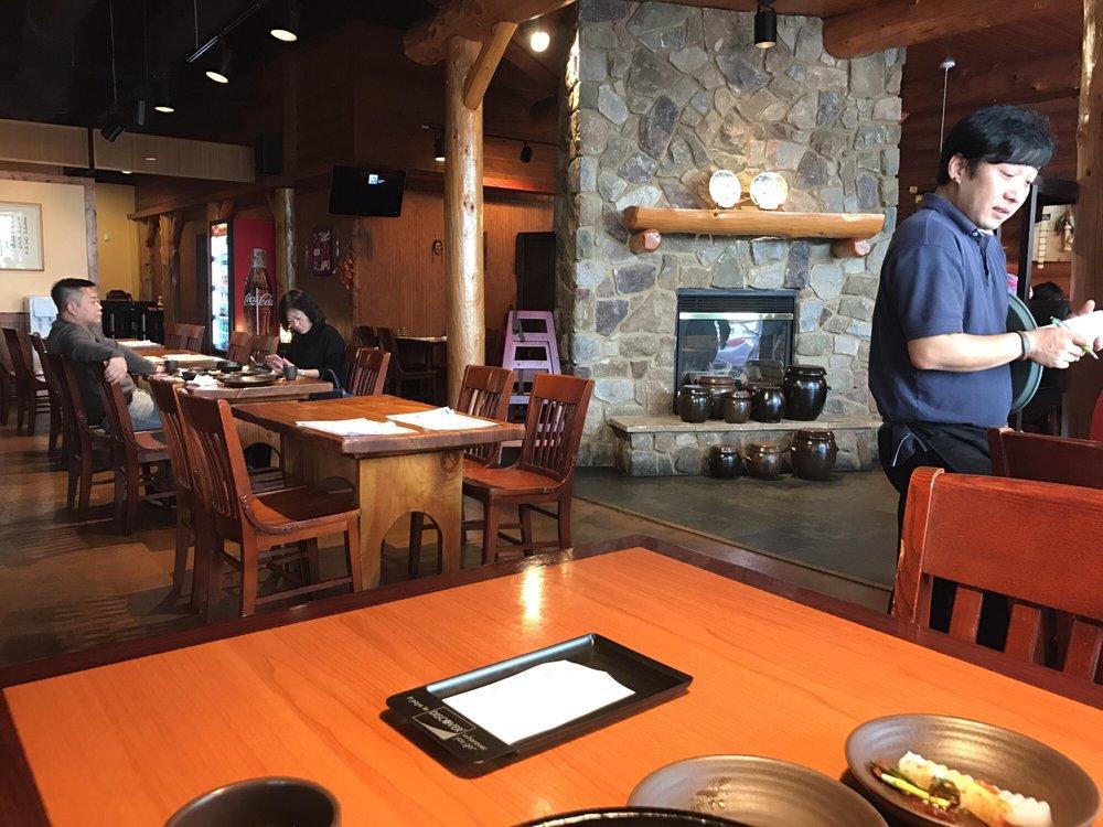 Tofu Kitchen Johns Creek In Johns Creek Restaurant Menu And Reviews