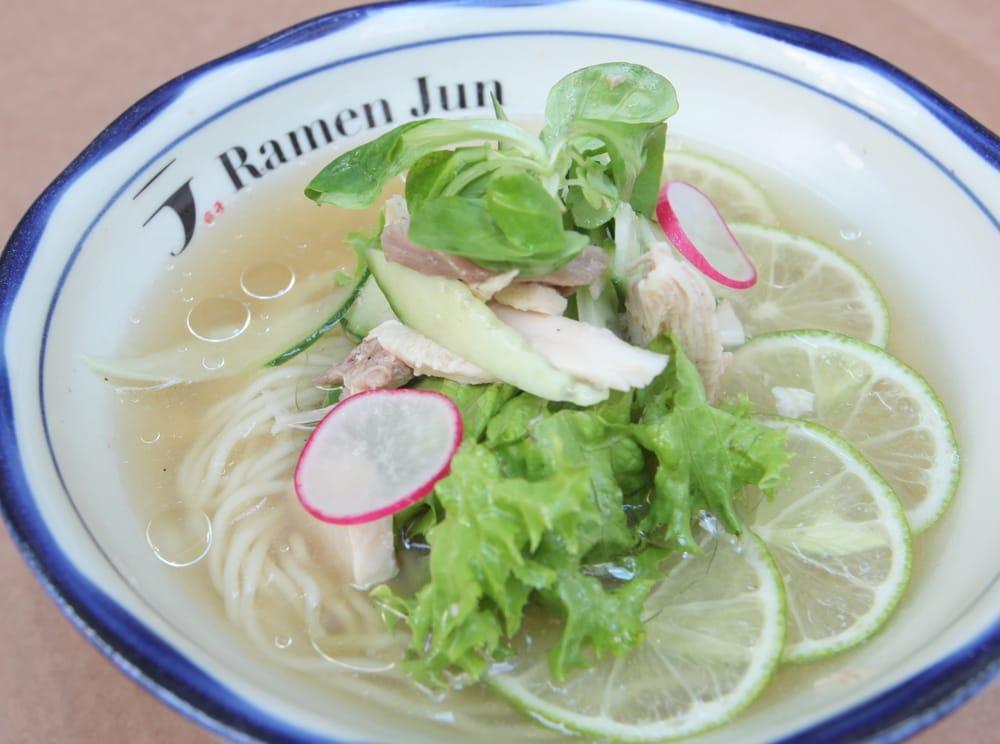 Ramen Jun Foto