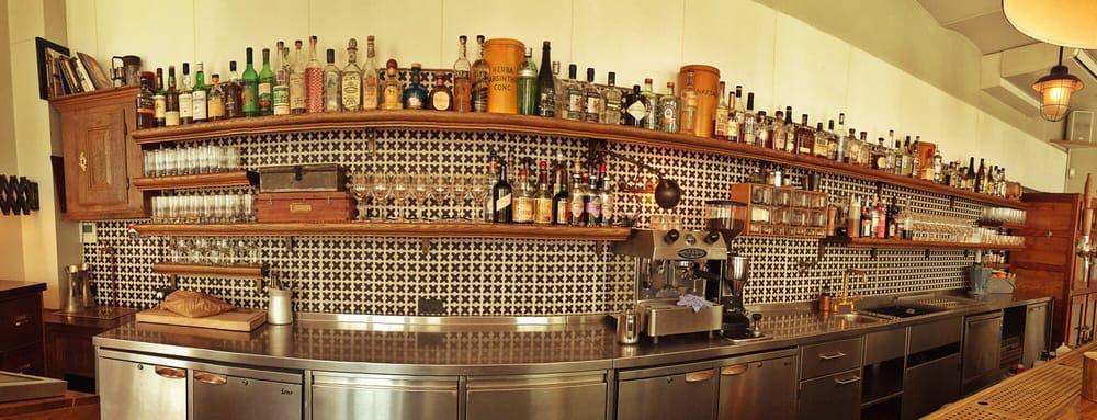 Lidkoeb Bar photo