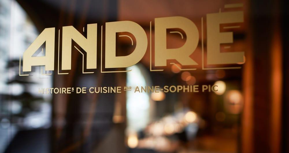 photo de L'épicerie Anne-Sophie Pic