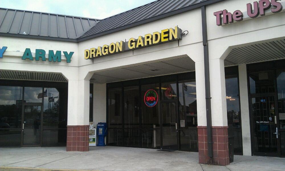 Dragon Garden In Laplace Restaurant Menu And Reviews