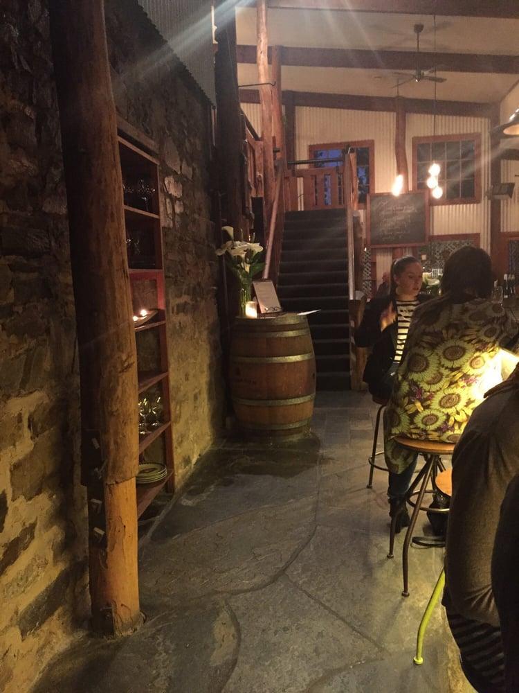 Фотография Seed Winehouse + Kitchen