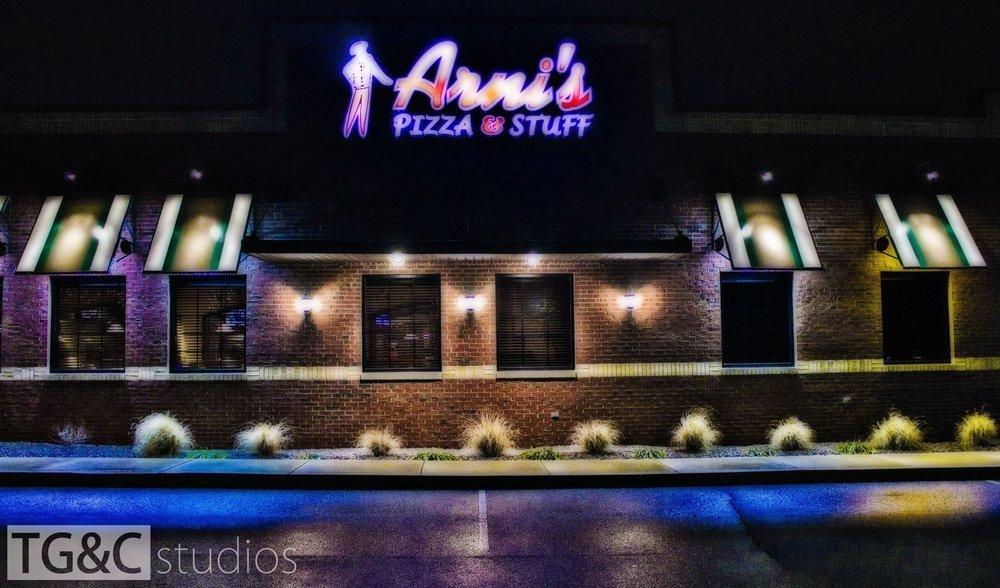 Arni's photo