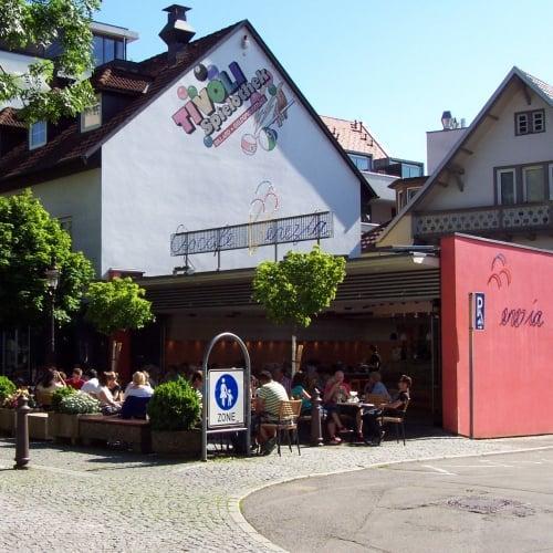 Eiscafe Venezia photo