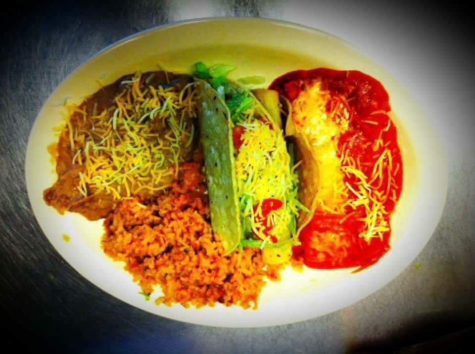 Chubbys Tacos In Odessa Restaurant Menu And Reviews