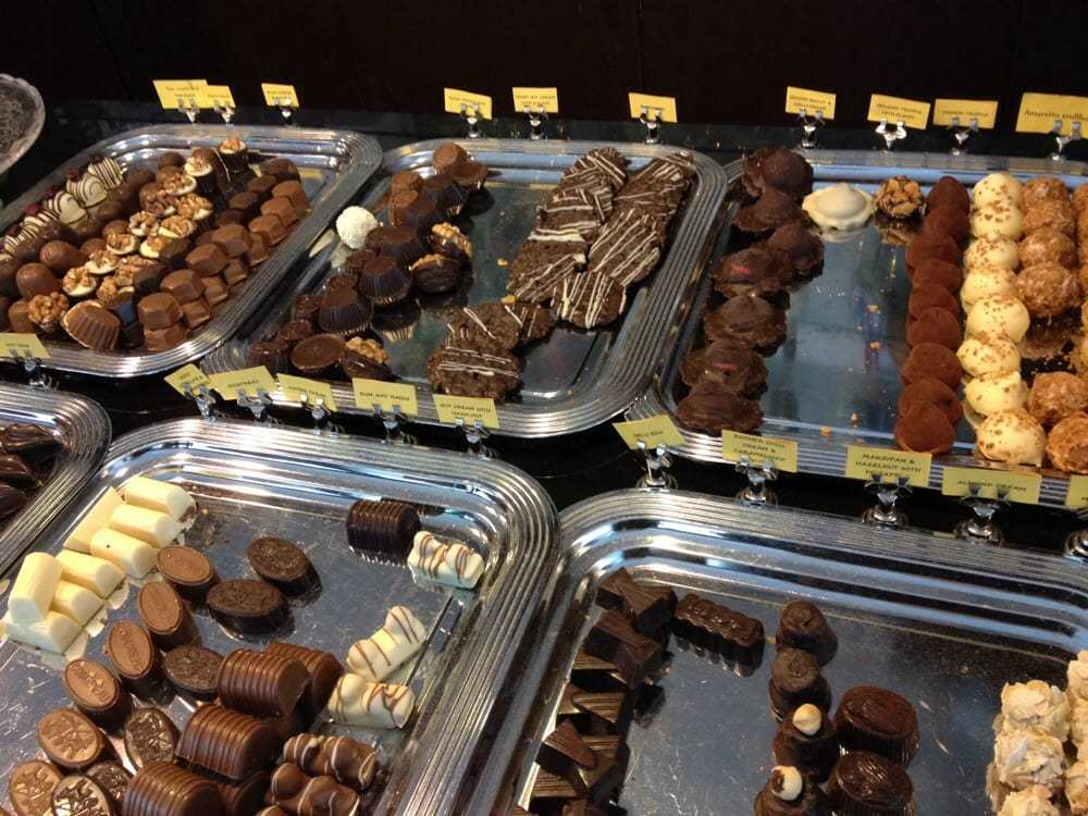 Chocolate Cafe In Canterbury Restaurant Menu And Reviews